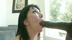 amazing cougar and the biggest cock!!