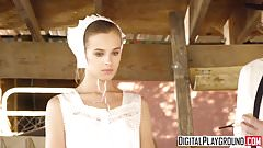 DP – Amish Girls Go Anal Part 1 Time To Breed