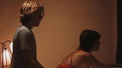 Mature and young boy sex scene 2