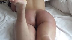 spank chinese Home Made