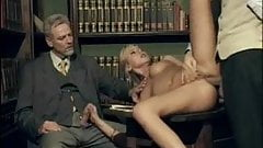 Une Famille Perverse… (Complete movie-French) F70